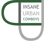 Insane Urban Cowboys