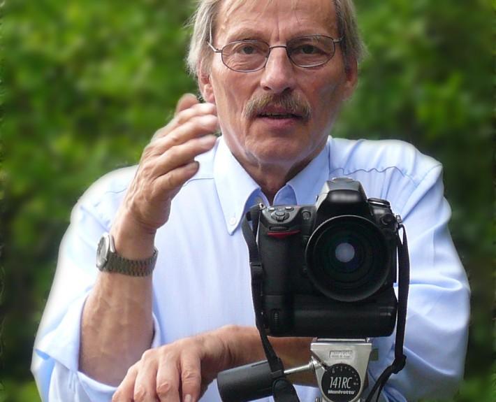 Frank M. Helferich