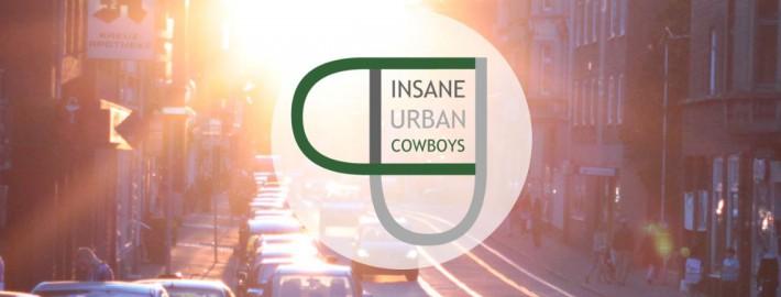 Insane Urban Cowboys