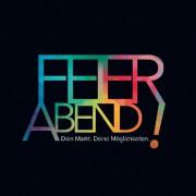 Logo Feierabend vorne - für Blog