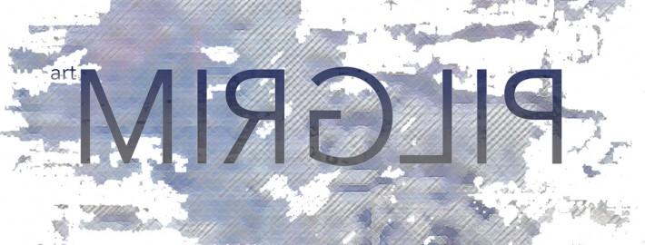 Logo pilgrim.art - Roman Pilgrim